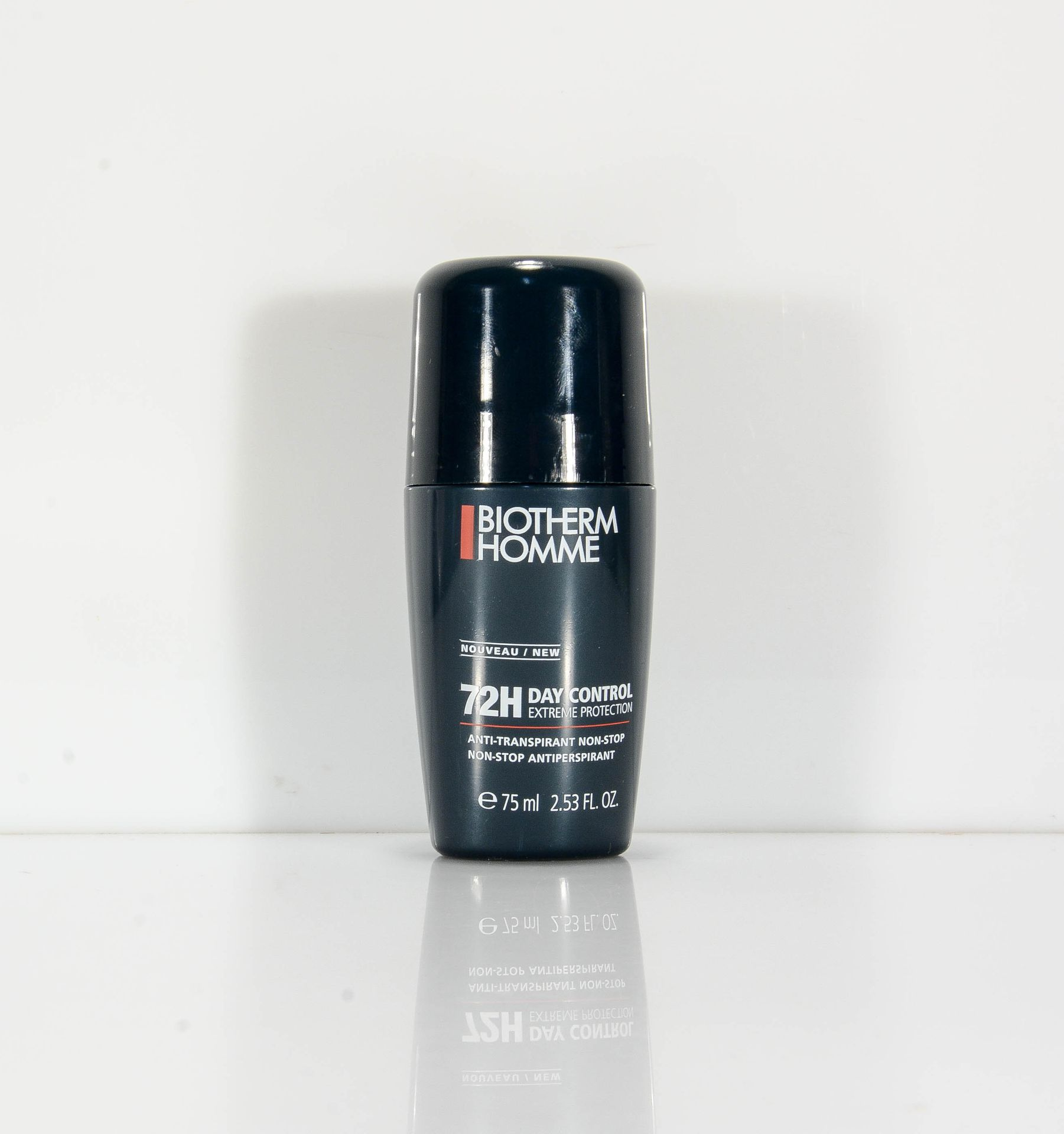 Biotherm Homme Day Control Extreme Protection 72 h Deo Roller 75 ml