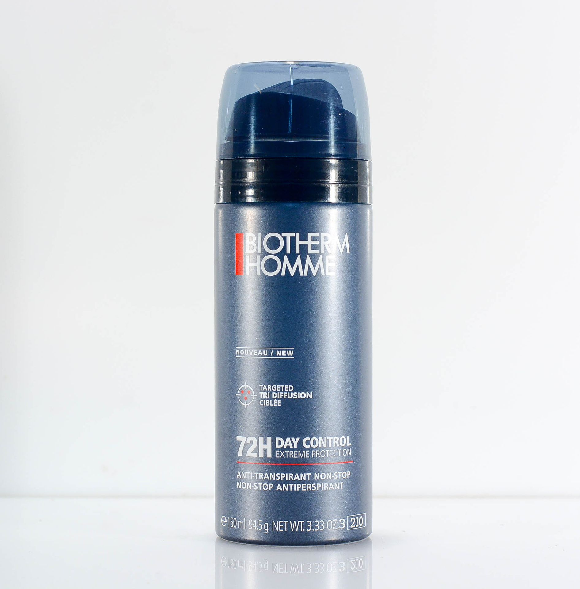 Biotherm Homme Day Control Extreme Protection 72 h Deo Spray 150 ml