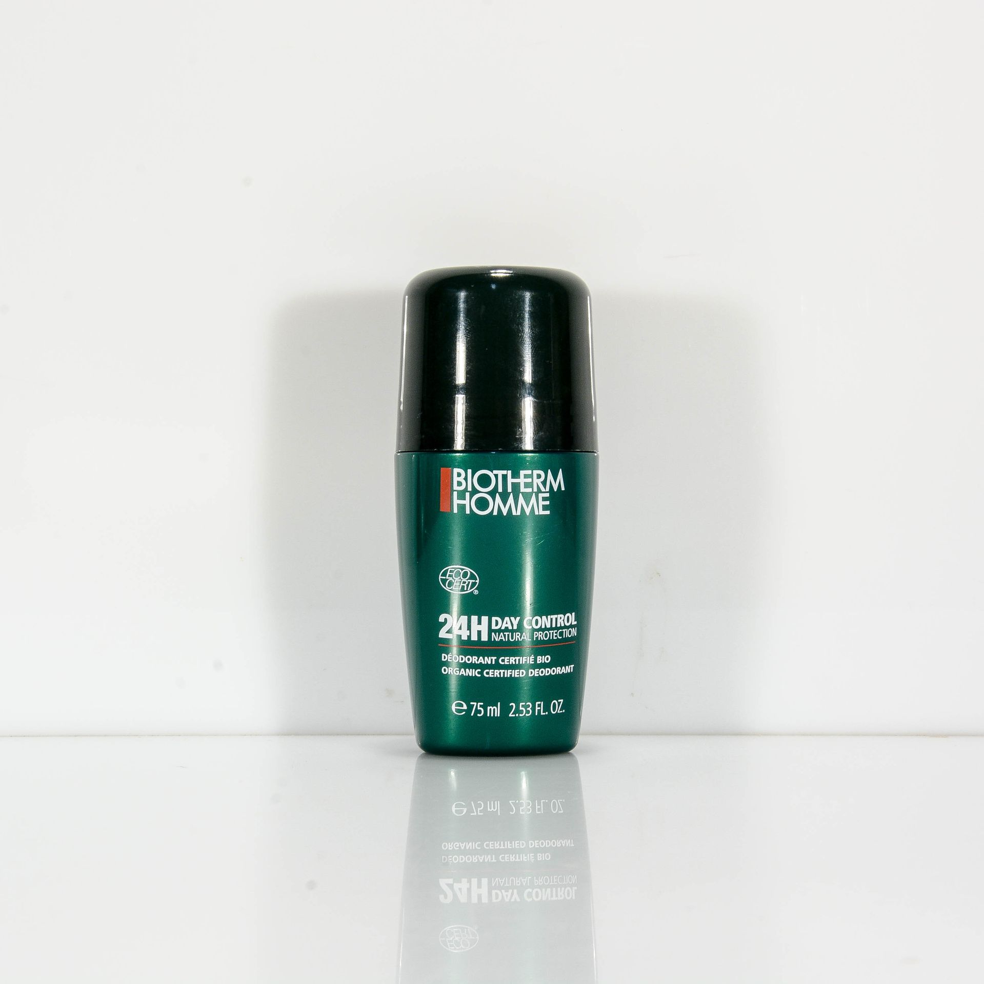 Biotherm Homme Day Control Deo Roller 75 ml Natural Protection